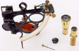 Nautische instrumenten